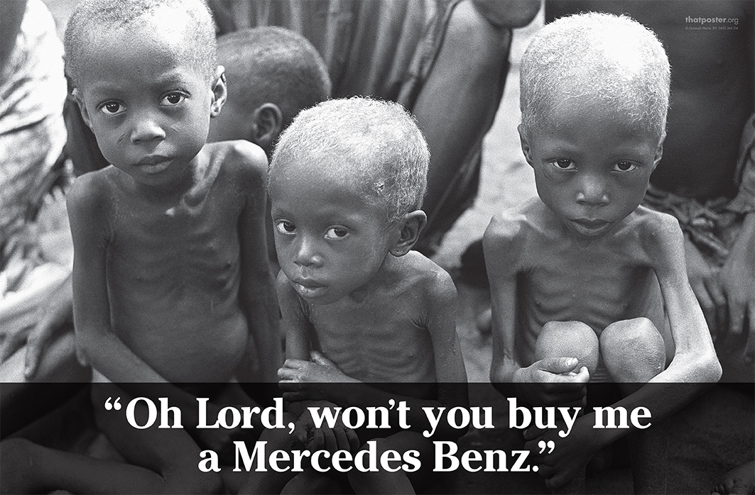 Oh lord won t you buy me a mercedes benz for Oh lord won t you buy me a mercedes benz