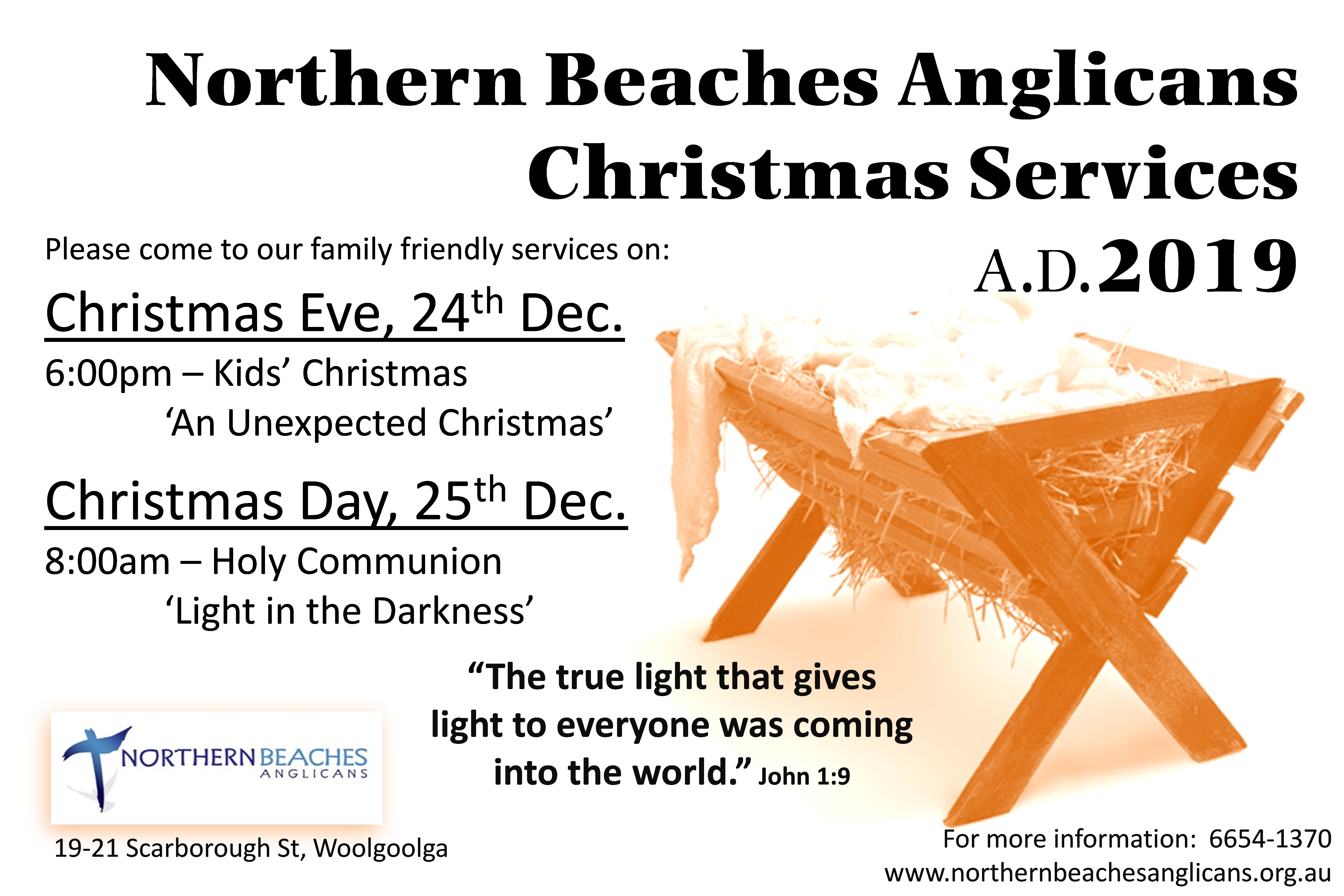 2019-Parish-Christmas-Service-Flyer